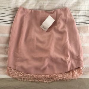 Blush Tobi Skirt